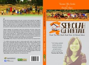 Cover Buku Sekolah 0,1 Hektare